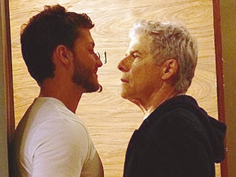 Older men gay dating